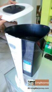 Minőségi asztali víztisztító készülék