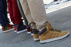 Az Adidas Neo cipő rendkívül népszerű
