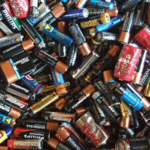 Az AAA akkumulátor tartós energiaforrás