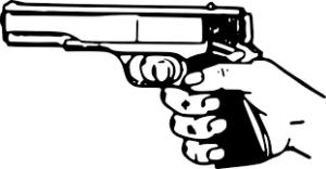 Gázfegyver